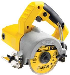 Плиткорез электрический DeWalt DWC410