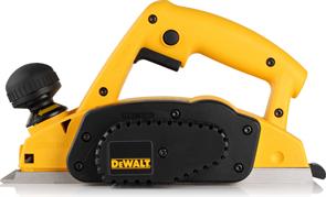 DeWalt DW680-QS Рубанок