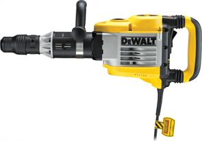 Электромолоток DeWalt D25902K