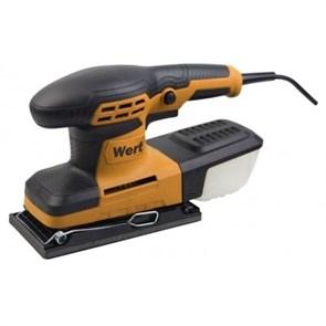 WERT EVS 230QD вибрационная шлифовальная машина