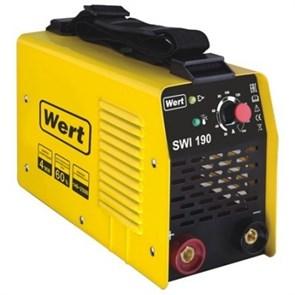 WERT SWI 190 инвертор