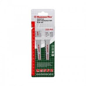 Полотно для сабельных пил Hammer Flex 225-001 (2шт)