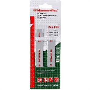 Полотно для сабельных пил Hammer Flex 225-004  (2шт)