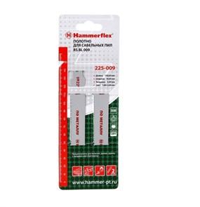 Полотно для сабельных пил Hammer Flex 225-009  (2шт)