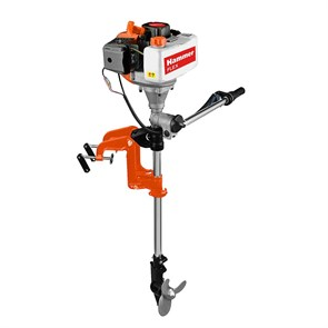 Лодочный мотор Hammer Flex TLM 23