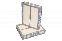 TIMBERK TMS FL10 воздушный фильтр