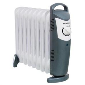 HYUNDAI H-HO1-06-UI888 масляный радиатор