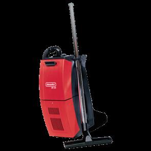 CLEANFIX RS 05 ранцевый пылесос для сухой уборки