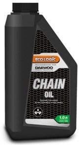 Масло для смазки цепи Daewoo Eco Logic DWO 100 1 л