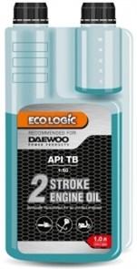 2-тактное масло Daewoo Ecologic DWO 250 1 л с дозатором