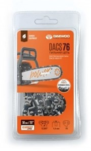 Пильная цепь DAEWOO DACS 76
