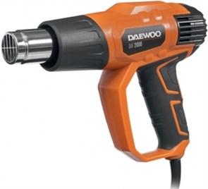 DAEWOO DAF 2000 фен технический