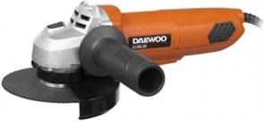 DAEWOO DAG 650-125, угловая шлифовальная машина