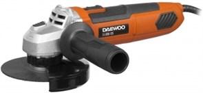 Углошлифовальная машина DAEWOO DAG 850-125