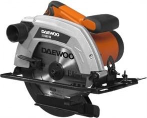 Пила дисковая DAEWOO DAS 1500-190