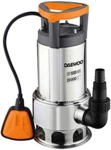 Дренажный насос Daewoo DDP 20000 Inox