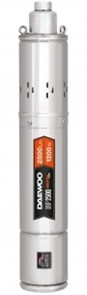 Скважинный насос Daewoo DBP 2500