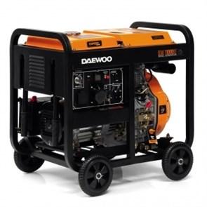 Дизельный генератор DAEWOO DDAE 11000XE