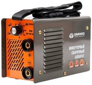 Сварочный аппарат DAEWOO MINI DW 160
