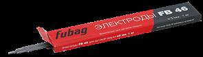 Электроды FUBAG FB 46, д. 3 мм, пачка 1 кг