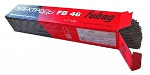 Электроды FUBAG FB 46, д. 3мм, пачка 5 кг