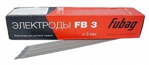 Электроды FUBAG FB 3, д. 3мм, пачка 5 кг