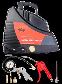FUBAG HANDY MASTER KIT + 5 предметов