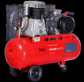 FUBAG B6800B/100 CT5 компрессор