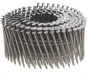 FUBAG Гвозди для N65C 2.30x50мм ершеные