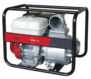 FUBAG PTH 1600 мотопомпа бензиновая