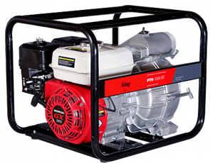 FUBAG PTH 1000 ST мотопомпа бензиновая