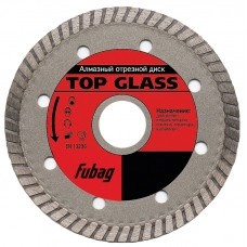 FUBAG Top Glass D125 мм/ 22.2 мм