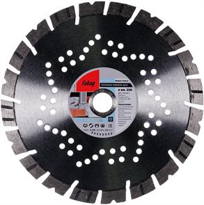 FUBAG Beton Extra D300 мм/ 25.4 мм
