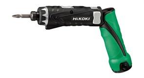 HIKOKI DB 3DL2, аккумуляторная отвертка