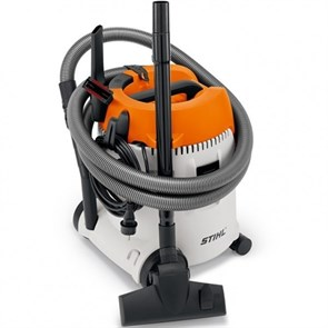 Пылесос для влажной и сухой уборки Stihl SE 62 E