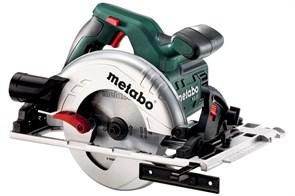 Metabo KS 55 FS Ручная дисковая пила, 600955000