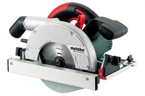 Metabo KSE 55 Vario Plus Ручная дисковая пила, 601204000