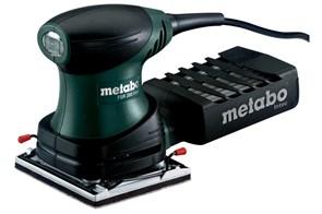 Metabo FSR 200 Intec Плоскошлифовальная машина, 600066500