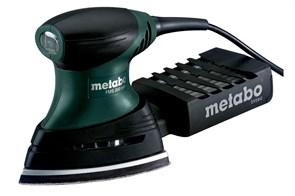 Metabo FMS 200 Intec Многофункциональная шлифовальная машина, 600065500