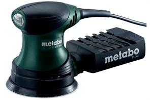 Metabo FSX 200 Intec Эксцентриковая шлифовальная машина, 609225500