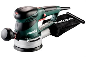 Metabo SXE 425 TurboTec Эксцентриковая шлифовальная машина, 600131000