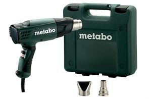 Metabo H 16-500 Технические фены, 601650500