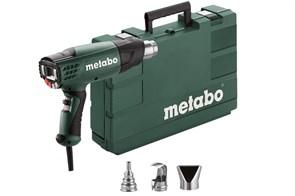 Metabo HE 23-650 Control Технические фены, 602365500