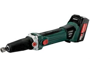 Metabo GA 18 LTX Аккумуляторная прямошлифовальная машина, 600638650