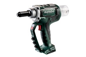 Metabo NP 18 LTX BL 5.0 Аккумуляторный заклепочный пистолет, 619002840