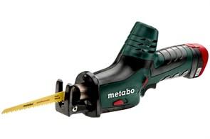 Metabo PowerMaxx ASE Аккумуляторная сабельная пила, 602264500