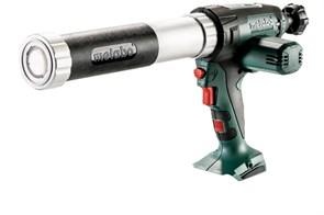 Metabo KPA 18 LTX 400 Аккумуляторный пистолет для герметика, 601206850