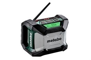 Metabo R 12-18 BT Аккумуляторный строительный радиоприемник, 600777850
