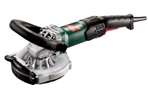 Metabo RSEV 19-125 RT Шлифовальные машины для ремонта, 603825700