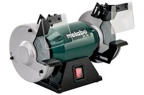 Metabo DS 125 точильный станок с двумя кругами, 619125000